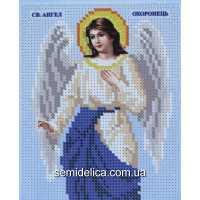 """Схема для вышивки А5 """"Ангел Хранитель"""""""