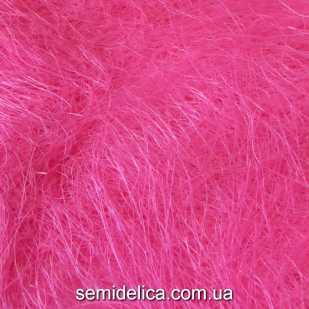 Сизаль 35-40 г, розовый яркий