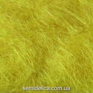Сизаль 35-40 г, желтый