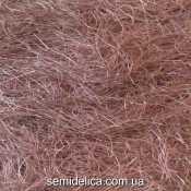 Сизаль 35-40 г, коричневый