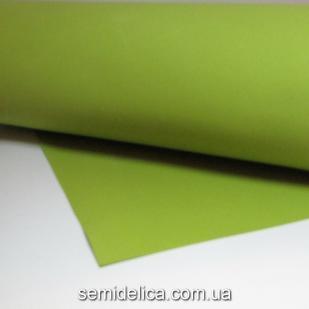 Фоамиран оливковый